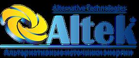 Altek-logotip