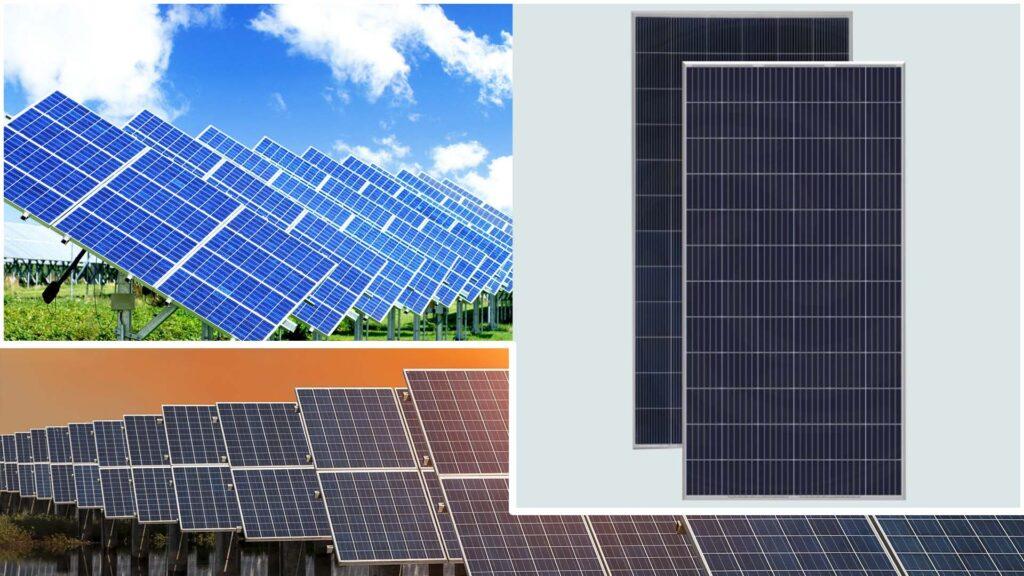Какую солнечную батарею купить в Украине?
