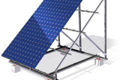 SRS для плоских крыш 3